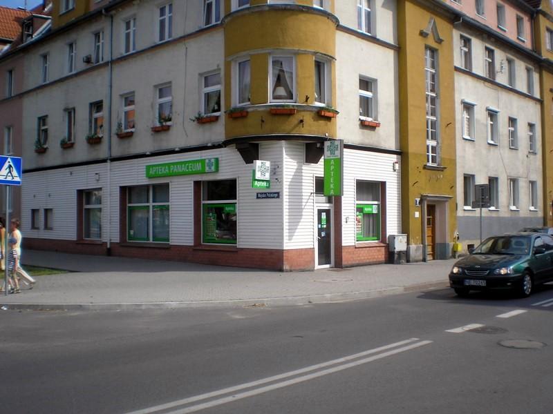 Lokal handlowy, sklep, Elbląg