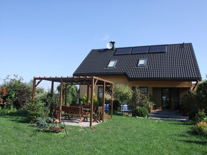 Dom, Nowy Dwór Gdański